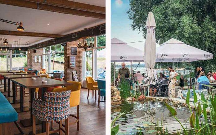 Restoran Miris Dunava - mesto gde zabava i opuštanje počinju, a vaše brige nestaju