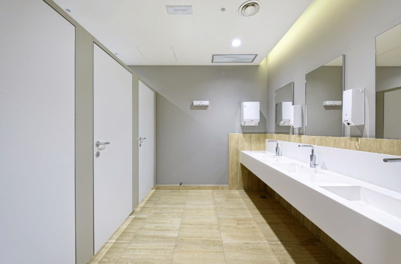Hygiene Team aparati za toalete