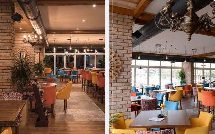 Nova godina za pamćenje u restoranu Miris dunava