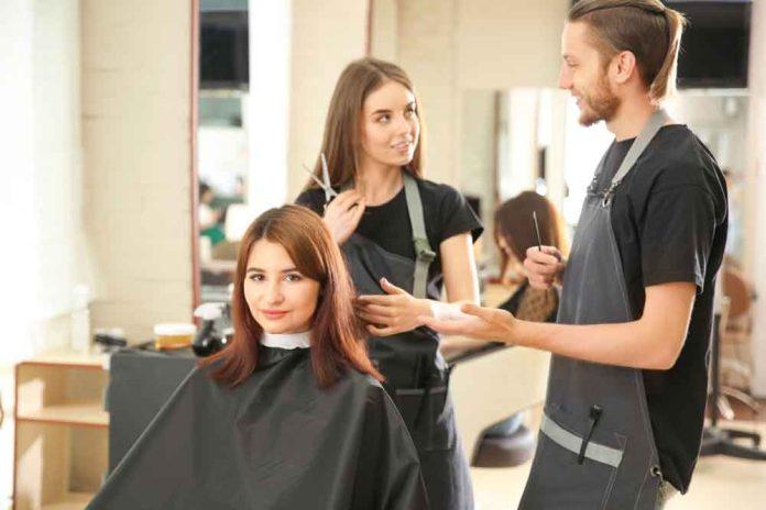 Postanite profesionalni ženski frizer - kurs u Beogradu