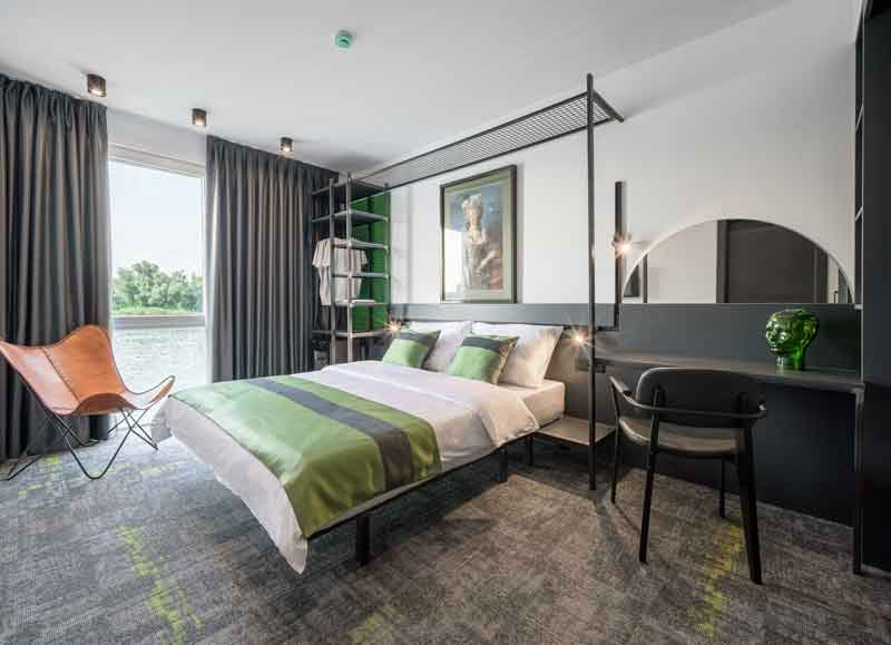 Hoteli Beograd na vodi